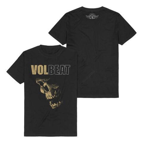 √The Grim Reaper von Volbeat - T-Shirt jetzt im Bravado Shop