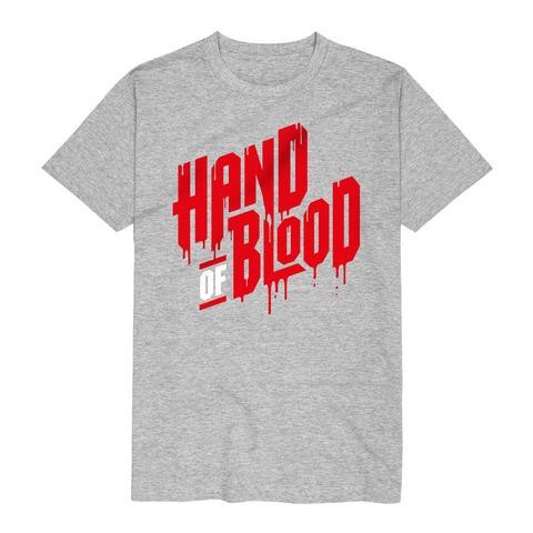 √Signet von HandOfBlood - T-Shirt jetzt im Bravado Shop