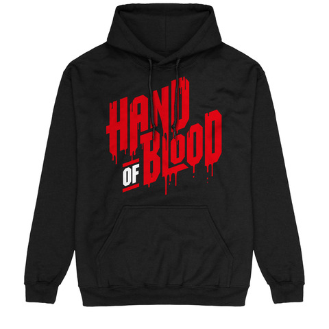 √Signet von HandOfBlood - Hoodie jetzt im Bravado Shop