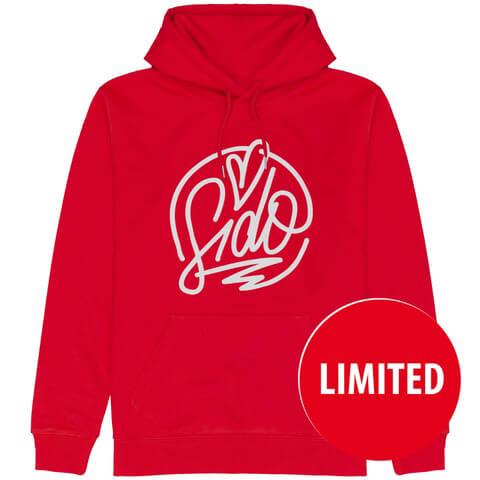 √Zu Hause mit Sido von Sido - Hood sweater jetzt im Bravado Shop