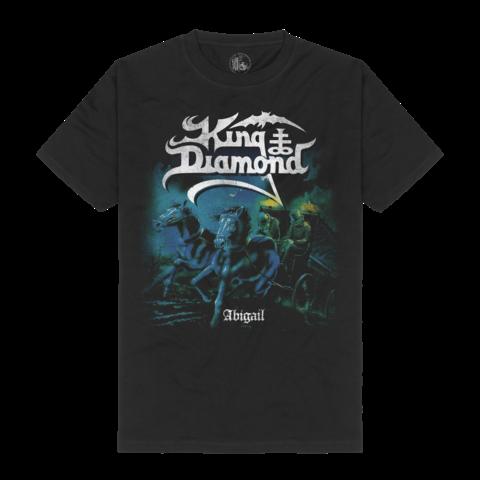 √Abigail von King Diamond - T-Shirt jetzt im Bravado Shop