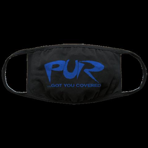 √PUR ...GOT YOU COVERED von Pur - mask jetzt im Bravado Shop