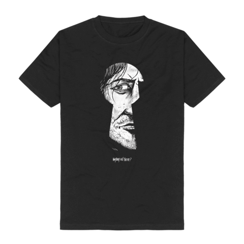 Is there anybody out there? von Clayman Limited - T-Shirt jetzt im Bravado Store