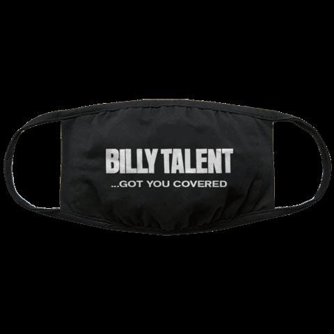 √Community Maske von Billy Talent - mask jetzt im Bravado Shop