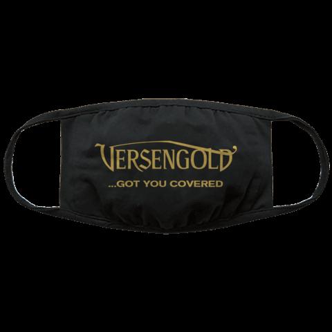 √Versengold ... GOT YOU COVERED von Versengold - mask jetzt im Bravado Shop
