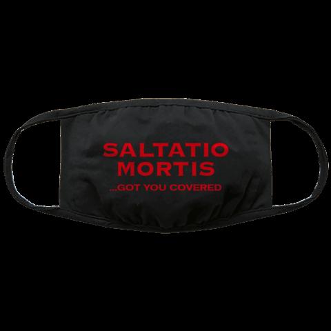 √Saltatio Mortis ... GOT YOU COVERED von Saltatio Mortis - mask jetzt im Bravado Shop