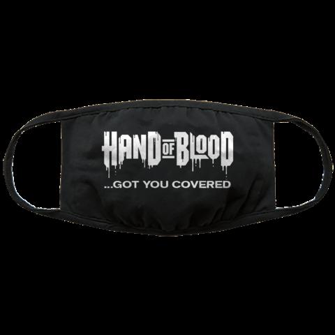 √HandOfBlood ...got you covered von HandOfBlood - mask jetzt im Bravado Shop