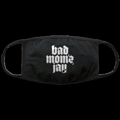 √Logo von badmómzjay - mask jetzt im Bravado Shop
