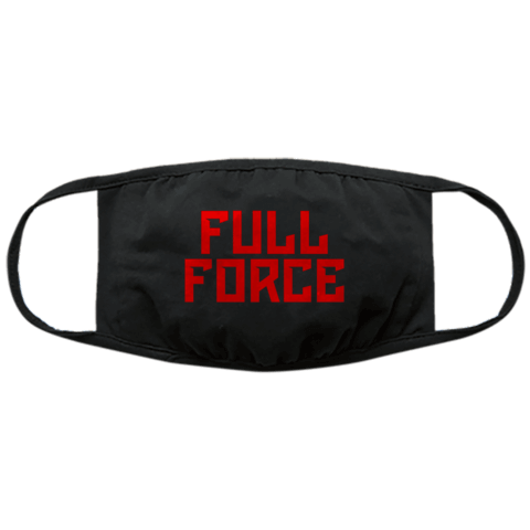 √GOT YOU COVERED von Full Force Festival - mask jetzt im Bravado Shop