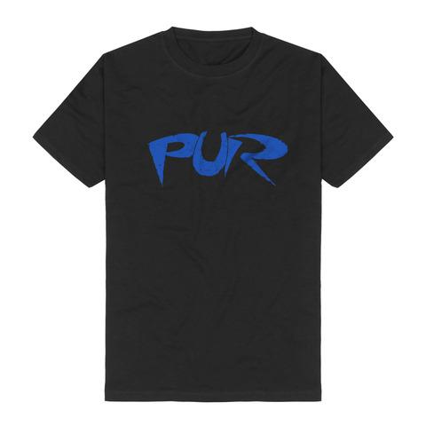 √Royal von Pur - T-Shirt jetzt im Bravado Shop