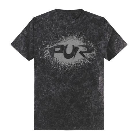 √Sprayed Logo von Pur - T-Shirt jetzt im Bravado Shop