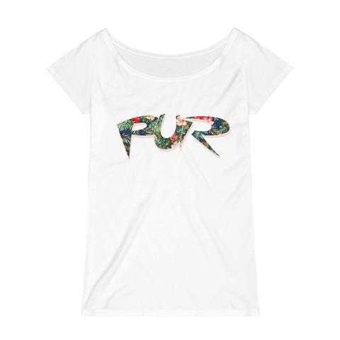 √Flower Logo von Pur -  jetzt im Bravado Shop