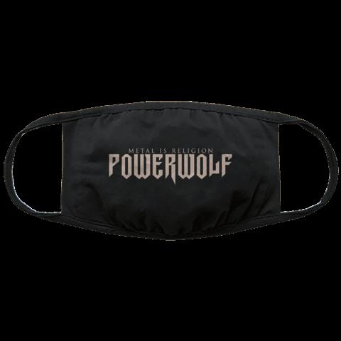 √Powerwolf Mask von Powerwolf - mask jetzt im Bravado Shop