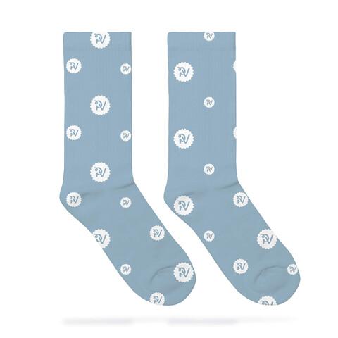 √Cloud von Parookaville Festival - Socks jetzt im Bravado Shop