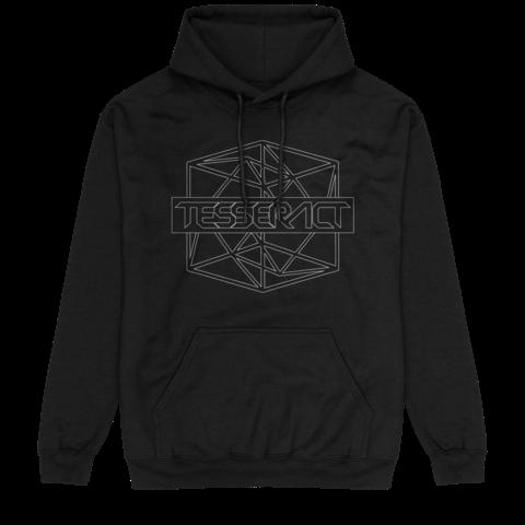 √Outline Logo von TesseracT - Hood sweater jetzt im Bravado Shop