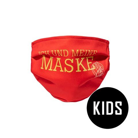 √Ich und meine Maske von Sido - Kids Mask jetzt im Bravado Shop
