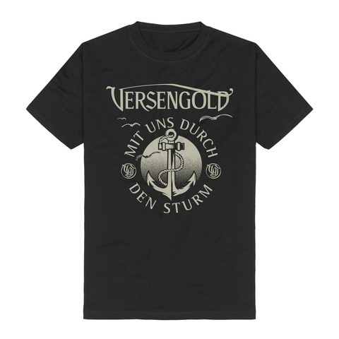 √CREW-Aktionsshirt von Versengold - T-Shirt jetzt im Bravado Shop