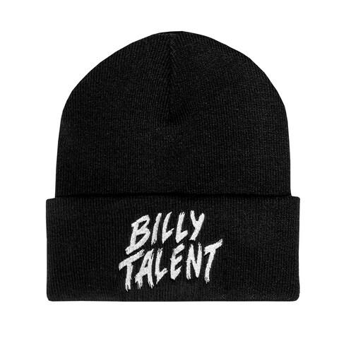 √Logo Beanie von Billy Talent - Beanie jetzt im Bravado Shop
