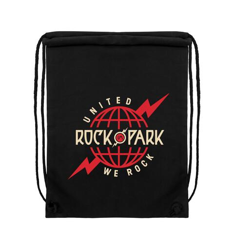 √Rock The Globe von Rock im Park Festival - Gym Bag jetzt im Bravado Shop