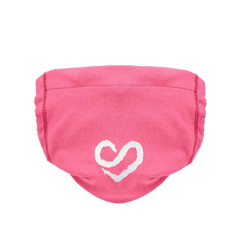 √Logo Heart von Sunrise Avenue - mask jetzt im Bravado Shop