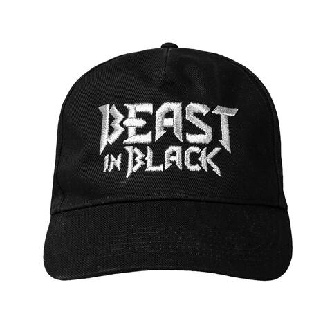 √Silver Logo von Beast In Black - Cap jetzt im Bravado Shop