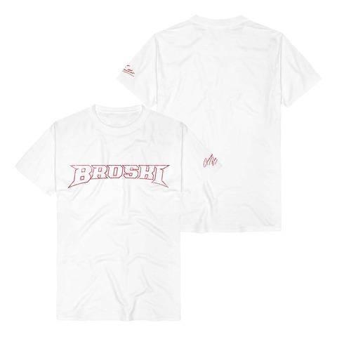 √Rockstar von GamerBrother - T-Shirt jetzt im Bravado Shop