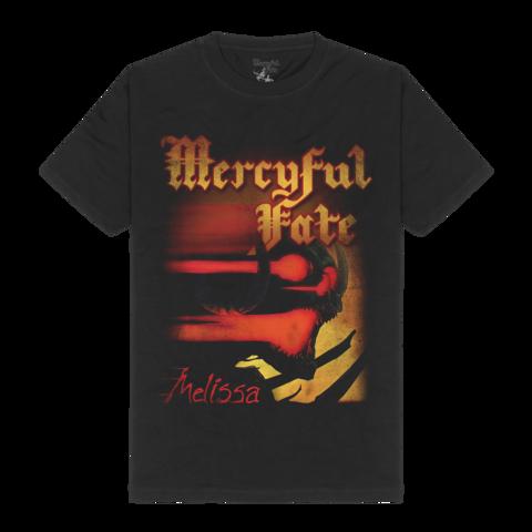 √Melissa von Mercyful Fate - T-Shirt jetzt im Bravado Shop