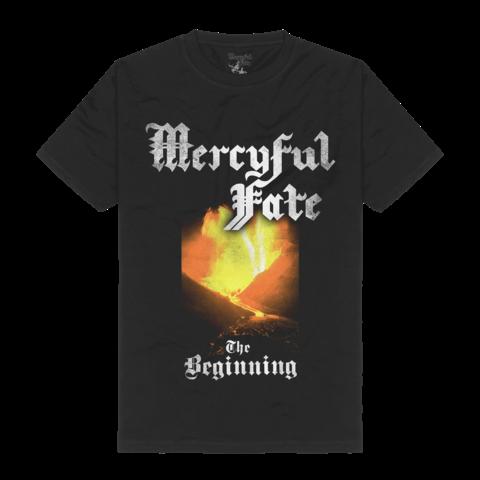√The Beginning von Mercyful Fate - T-Shirt jetzt im Bravado Shop