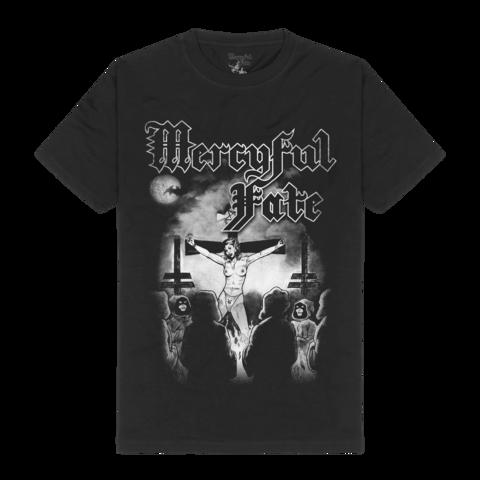 √Mercyful Fate von Mercyful Fate - T-Shirt jetzt im Bravado Shop