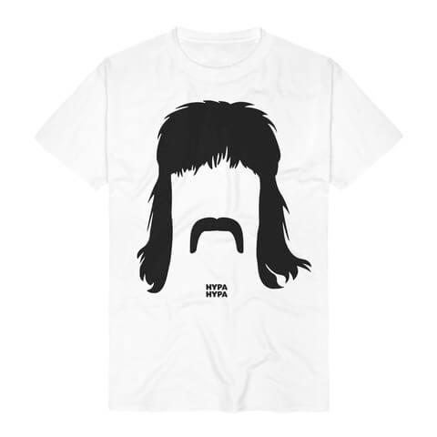 √hypa hypa Silhouette von Eskimo Callboy - T-Shirt jetzt im Bravado Shop
