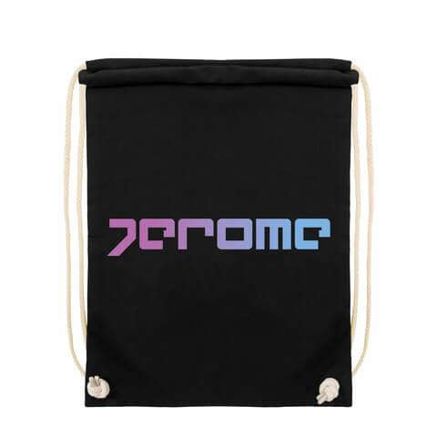 √Logo von Jerome - Gym Bag jetzt im Bravado Shop