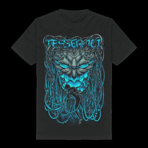 √Smile von TesseracT - T-Shirt jetzt im Bravado Shop