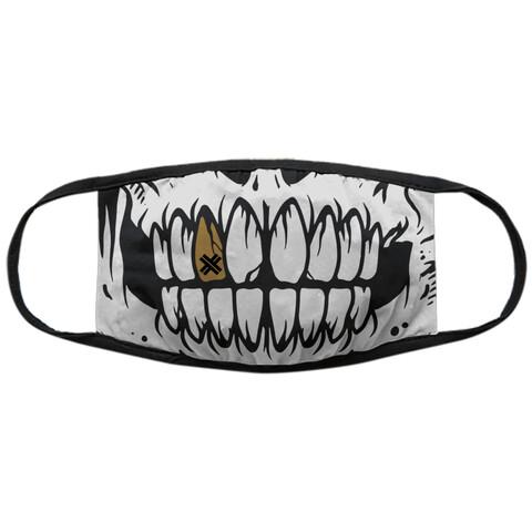 √Show Your Teeth von Eskimo Callboy - mask jetzt im Bravado Shop