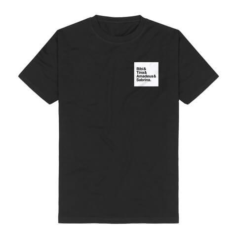 √B&T Pocket von Bibi & Tina - T-Shirt jetzt im Bravado Shop