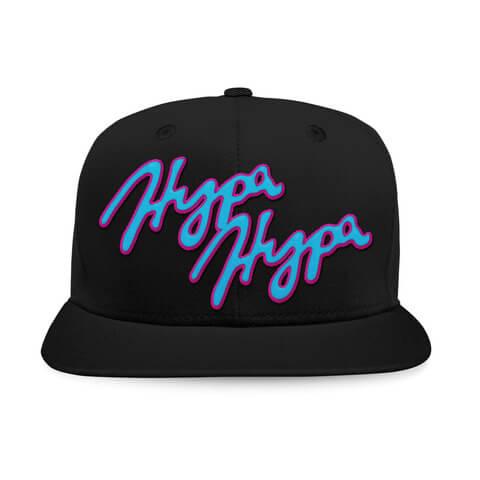 √Hypa Hypa von Eskimo Callboy - Cap jetzt im Bravado Shop