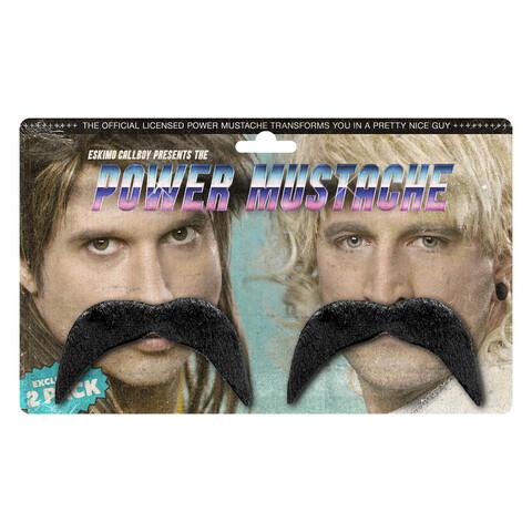 √Power Mustache von Eskimo Callboy -  jetzt im Bravado Shop
