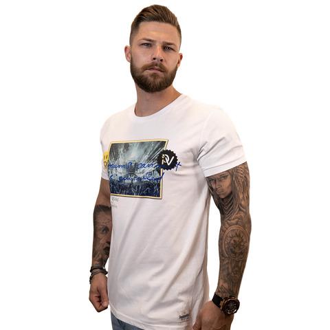 √Dreams cannot be cancelled von Parookaville Festival - T-shirt jetzt im Bravado Shop