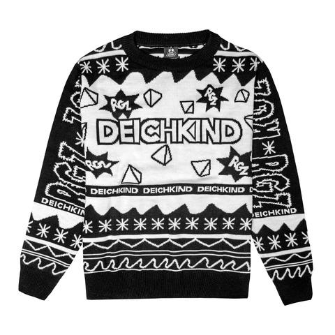 √X-Mas von Deichkind - Sweater jetzt im Bravado Shop