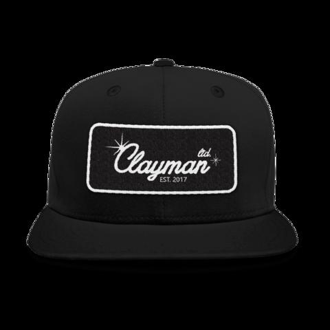 √Clayman Logo von Clayman Limited - Cap jetzt im Bravado Shop