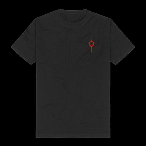 √8Bit Skull von Clayman Limited - T-Shirt jetzt im Bravado Shop