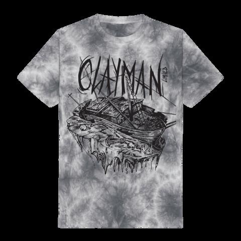 √Shipwrecked von Clayman Limited - T-Shirt jetzt im Bravado Shop