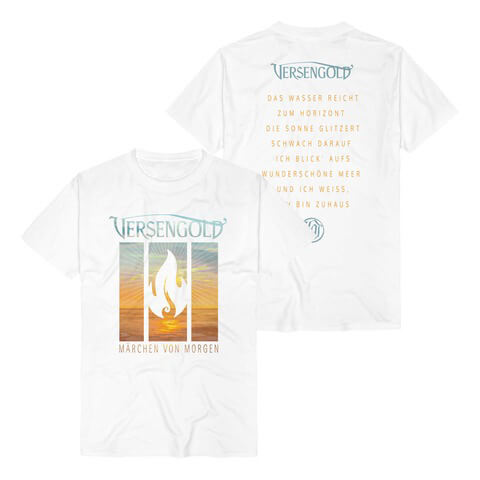 √Märchen von morgen von Versengold - T-Shirt jetzt im Bravado Shop
