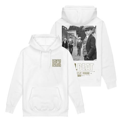 √RRR Cover Art von Volbeat - Hood sweater jetzt im Bravado Shop