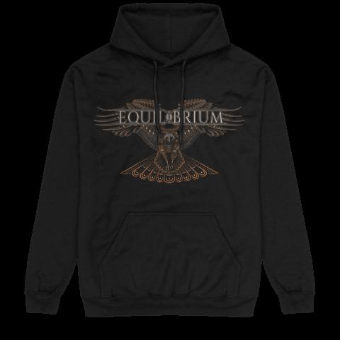 √One Folk von Equilibrium - Hood sweater jetzt im Bravado Shop