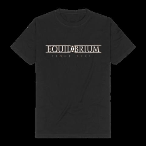 √Horned Skull von Equilibrium - T-Shirt jetzt im Bravado Shop