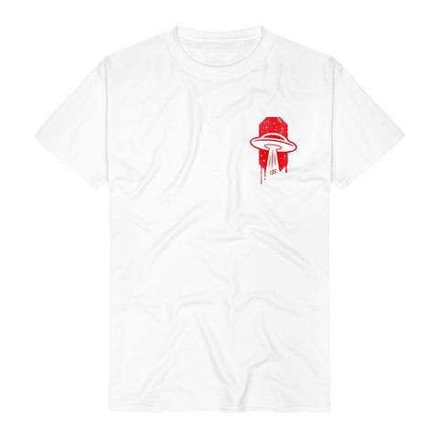 √Pocket Gamevasion von HandOfBlood - T-Shirt jetzt im Bravado Shop