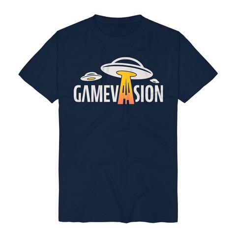 √Official Gamevasion von HandOfBlood - T-Shirt jetzt im Bravado Shop