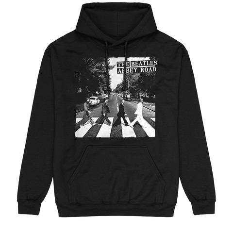 Abbey Road von The Beatles - Kapuzenpullover jetzt im Bravado Store