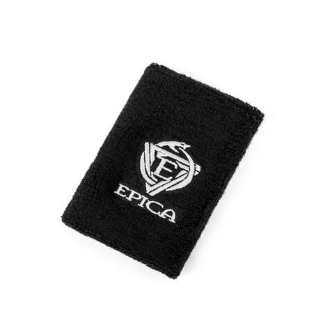 √Snake Logo von Epica - sweatband long jetzt im Bravado Shop