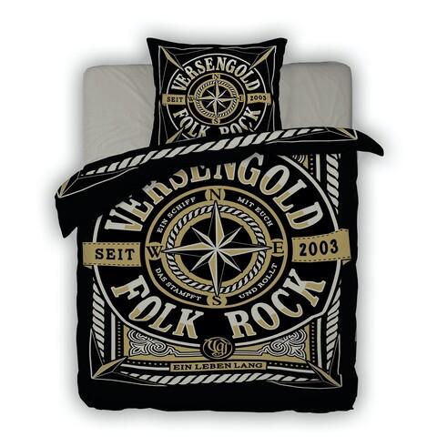 √Ein Leben lang von Versengold - Bed linen jetzt im Bravado Shop